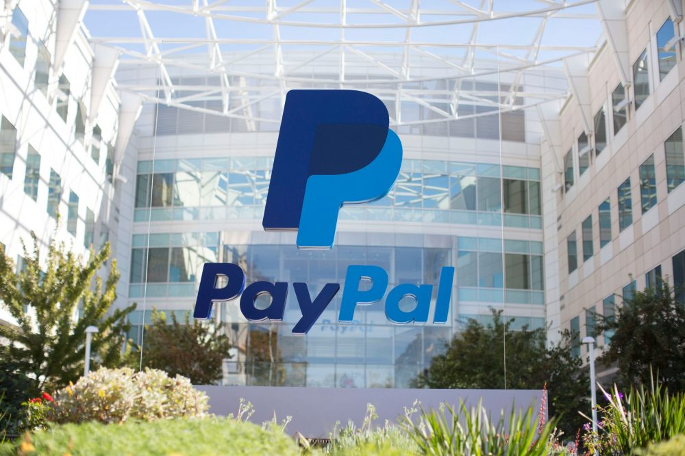 PayPal snags BNPL